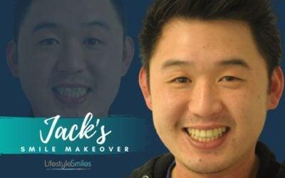 Jack's Invisalign in Melbourne