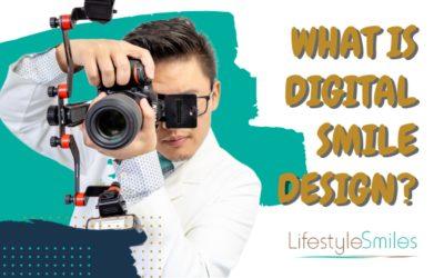 What Is Digital Smile Design?