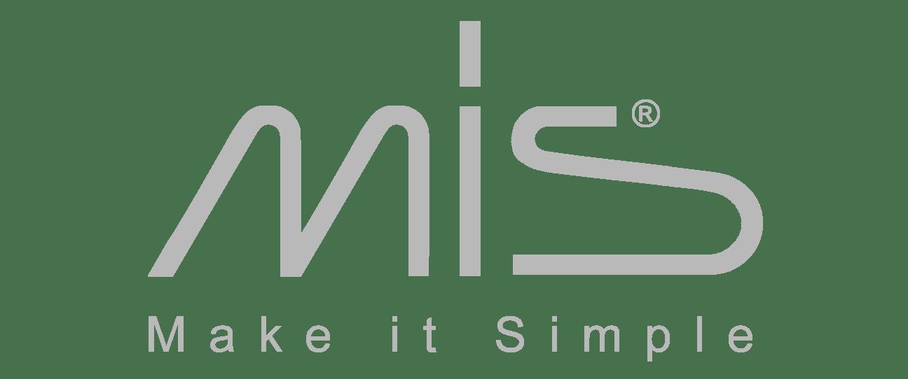 MIS Logo GRAY